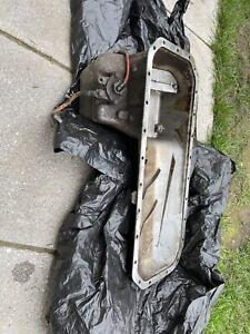 BMW E30 2.5 M20B25 Oil Sump Pan