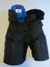 Used Robert Hagg Bauer Nexus Pro Stock Flyers Hockey Pants Game Used Large 1N