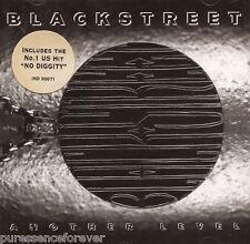 BLACKSTREET - Another Level (UK 19 Trk CD Album)