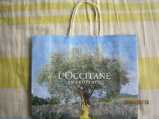 L'occitane Paper Bag 1 unit