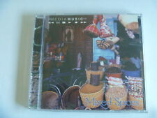 MEDIA MUSIC MIXED SPICES RARE LIBRARY SOUNDS CD