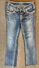 7215e6f3 Silver jeans, the Buckle, Suki 17