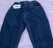 OLD NAVY SKINNY JEAN Pants for Boys SIZE - 14 REGULAR.-W26 X L28. TAG NO. 440d