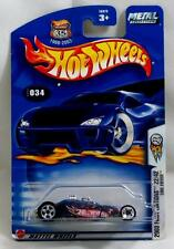 2003 Hot Wheels FIRST EDITIONS - TIRE FRYER  22/42