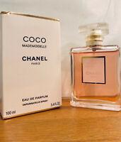 Coco Mademoiselle By Chanel Women's Perfume 3.4 oz Eau de Parfum New & Sealed*^
