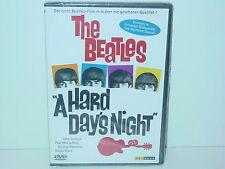"*****DVD-THE BEATLES""A HARD DAYS NIGHT""-2001 Art Haus NEUWARE / OVP*****"