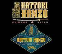 Kill Bill - Hattori Hanzo Quentin Tarantino Martial Arts Cult Movie T-shirt