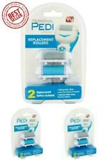 Personal Pedi By Laurant Rollers, 2 Count