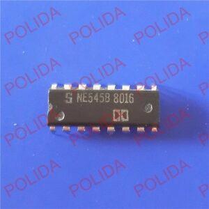 1PCS IC SIGNETICS/PHILIPS DIP-16 NE545B
