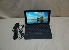 HP Pro X2 410 G1 Core i3 4012Y 1.5Ghz 115GB SSD 4GB RAM Win 10 Pro