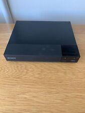 Sony Blu-ray Player BDP-S1500