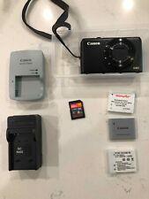 Canon PowerShot S90 Digital Camera 10.0 Mega Pixels