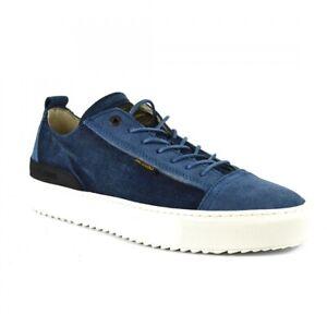PME LEGEND T-Bird Sneakers PBO72027 Leder Herren Schnürschuh