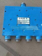 Arra N5200-4Z Power divider 4-way 5.7-6.4 GHz