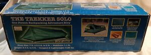 Prospector Trekker Solo Bivy tent - New in Box - unused, untouched - BACKPACKING