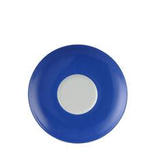 Cappuccino-basse rond 16,5 cm ensoleillé Day light blue 408500 Thomas Porcelaine
