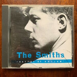 The Smiths Hatful of Hollow CD Rock Pop Album