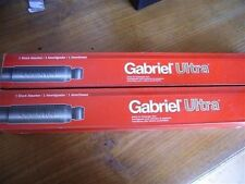 NEW Gabriel Ultra Gas Shock Absorbers Rear Holden HQ HJ HX HZ  69676