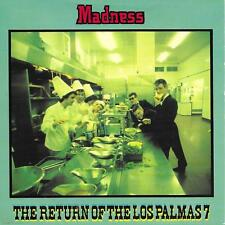 """Madness The Return Of The Los Palmas 7 Kitchen picture UK 45 7"""" sgl +Pic Slv"""