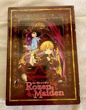 Rozen Maiden - Box DVD Set / Anime