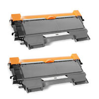 2 Pack TN450 Toner TN420 High Yield Ink for Brother hl-2280dw hl-2270dw fax 2840