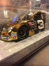 Austin Dillon 2015 Cheerios 1:24 Color Chrome Nascar Die-cast #48 of only 108