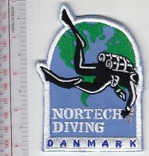 SCUBA Diving Denmark Scuba-Tech Diving Centre Technical & Rebreather Training De