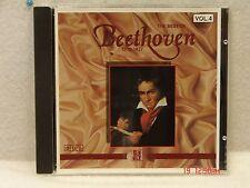 CD The Best of Beethoven Vol. 4 - Symphony No.9 D-Minor 'Alla Giola'