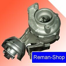 Turbocompresseur citroen C4 C5 peugeot 207 307 308 407 607 136HP; 753556-2 756047-2