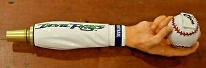 1998 TAMPA BAY DEVIL RAYS Kegerator Beer Tap Handle-Never Used-New Old Stock