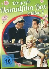 12 DVD Filme Die große Heimatfilm Box 2 - Oh, diese Bayern!, Der fidele Bauer...