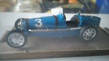 F1 BUGATTI Type 59 Biposto de marque Brumm