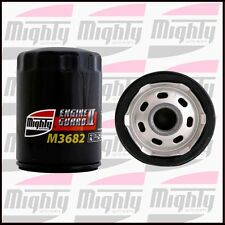 New Mighty Oil Filter M3682 replaces WIX FILTERS 51367 NOS FREE SHIPPING!!!