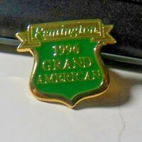 Nice New in Plastic Remington 1996 Grand American Pin
