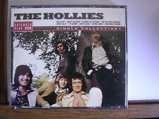 Hollies - Single Collection - Best of - 2 CD - RAR !! - TOP !