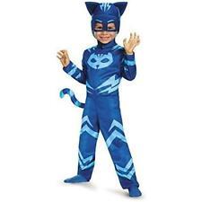 Disguise Catboy Classic Toddler PJ Masks Costume - Medium 4t