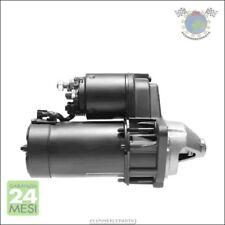 Motorino d'avviamento Starter alko OPEL ZAFIRA A VECTRA C B KADETT E CORSA #x9