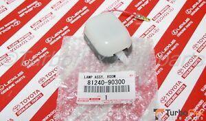 Toyota Land Cruiser 73-82 Interior Dome Light FJ40 FJ45 FJ55 BJ40 81240-90300