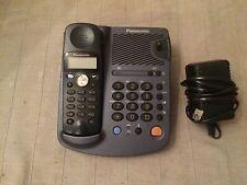 Panasonic téléphone fix