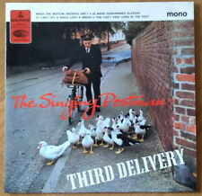 """The Singing Postman : Third Delivery - UK stunning MINT 7"""" EP Parlophone 1966"""