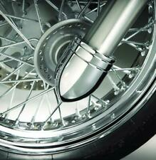 Show Chrome Bullet Fork Covers 55-319