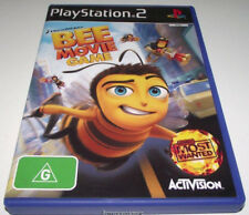 Bee Movie Game PS2 PAL *Complete*