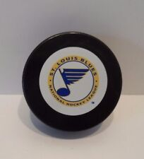 Vintage St. Louis Blues Puck - BRAND NEW! 1967 Inaugural Logo