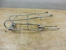 1978 Honda NC50 Express NA50 H1274-1' gas tank cage guard luggage rack carrier