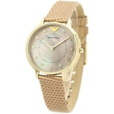 Emporio Armani Kappa Women Quartz AR11151 Watch