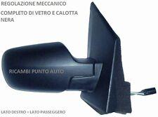 Lato Passeggero 85050 SPECCHIO RETROVISORE DX Destro Termico