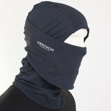 NW Mask Dark Gray Balaclava Neck Warmer Wind mask Face Full Warm Ski Motorcycle