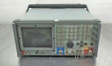 IFR AN930A 9kHz to 22GHz Spectrum Analyzer