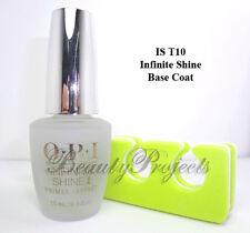 OPI Infinite Shine Base Coat IS T10 Primer .5oz full size NEW +bonus!