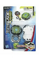 Beyblade Burst Turbo SwitchStrike - Caynox C3 - D53/TD09 Starter Pack New